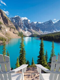 Canadian Rockies Pictures