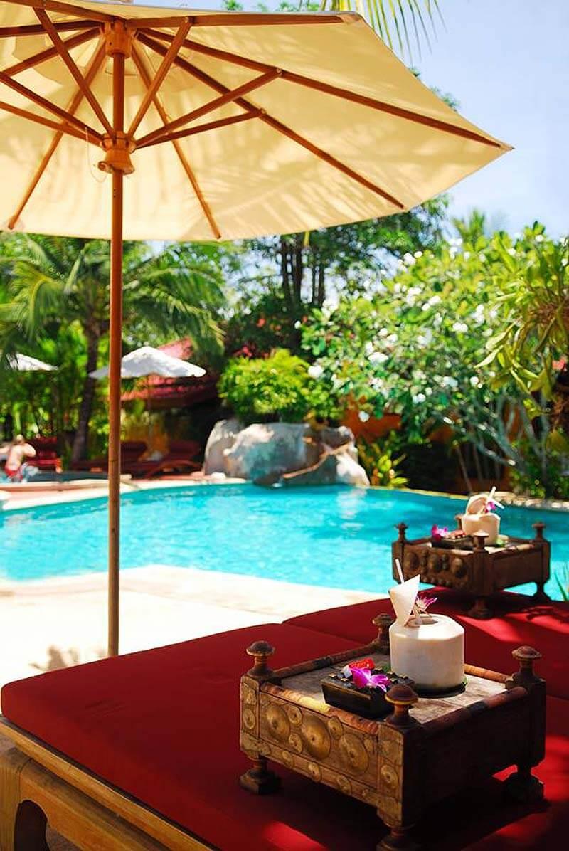 Zazaen Boutique Resort And Spa