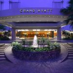Grand Hyatt Singapore Review: An oasis of calm in the glitzy shopping city