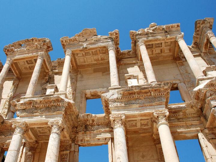 Ephesus tour