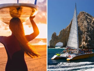 Fun Water Activities in Los Cabos