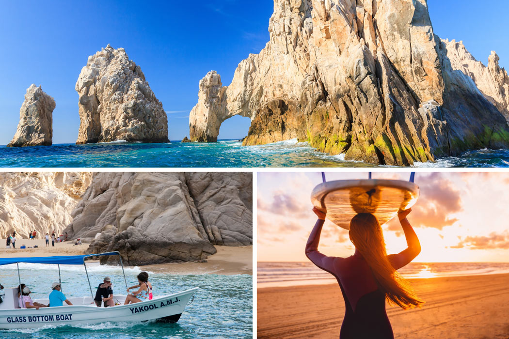 8 Crazy fun water activities in Cabo San Lucas