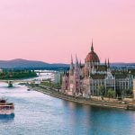 Say hello to the world's best river cruises and new river cruise lines!