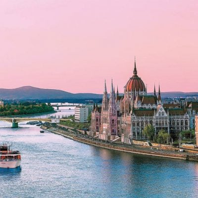 best river cruises in the world