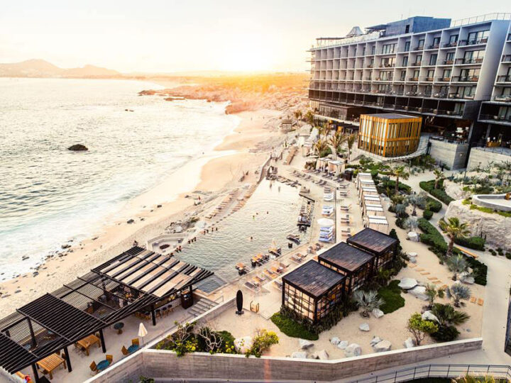 Review of The Cape Cabo