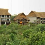 Victoria Falls Safari Club, Zimbabwe: Luxury near the smoke that thunders