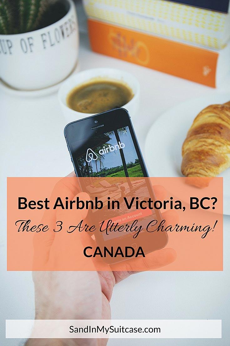 best airbnb in victoria canada