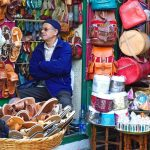 A photo tour of the colorful Tetouan Medina in Morocco