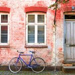 Snapshot Story #29: Copenhagen's colorful bicycles