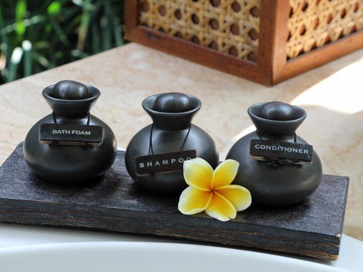 Luxury Villas in Seminyak, Bali