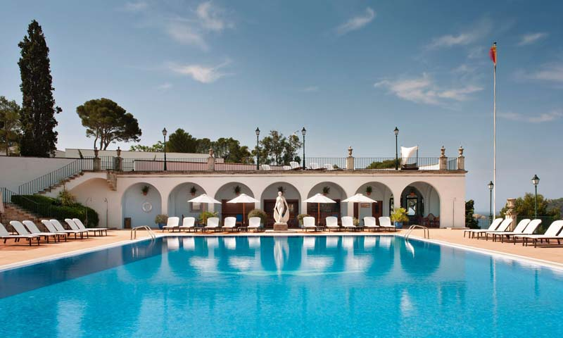 5 star hotels in Costa Brava