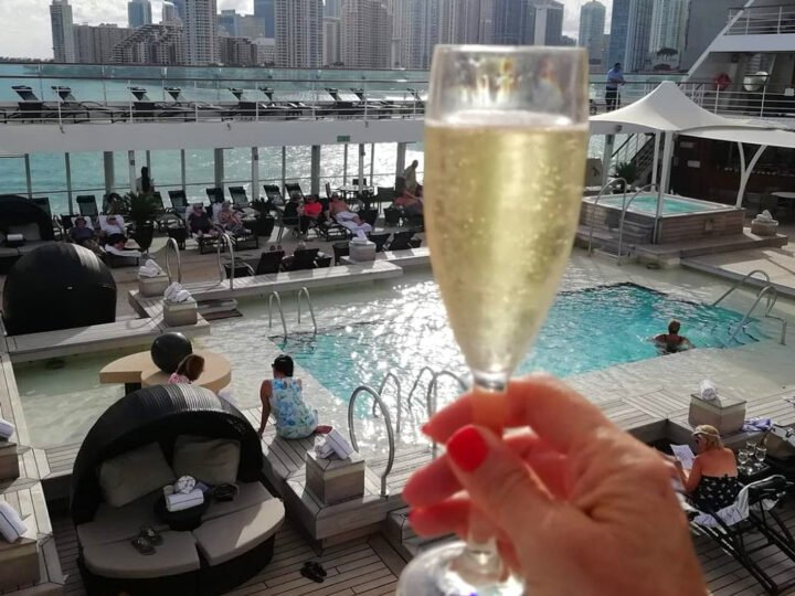 Seabourn Odyssey Review