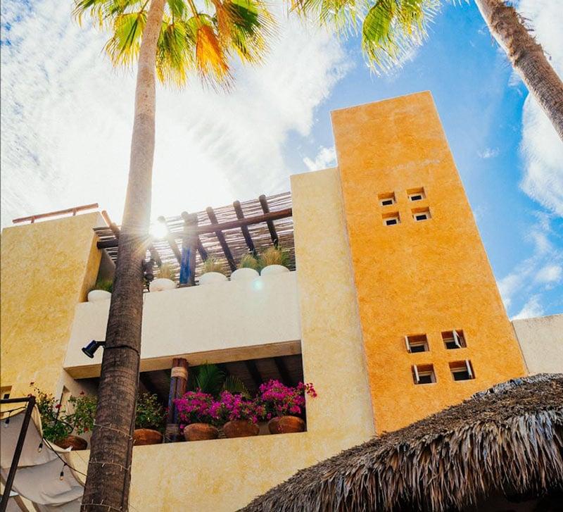 Boutique hotel in San Jose del Cabo: Casa Natalia