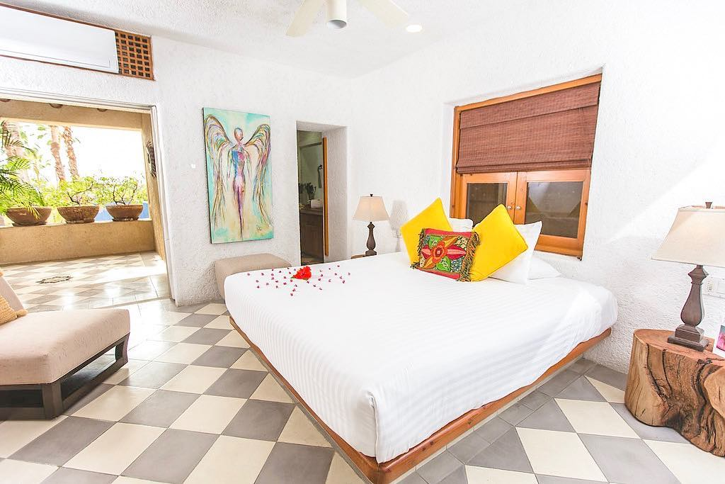 Best boutique hotels in Cabo: Casa Natalia