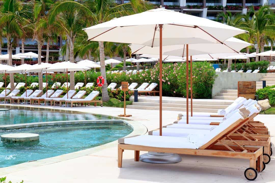 Best all-inclusive resort in Cabo