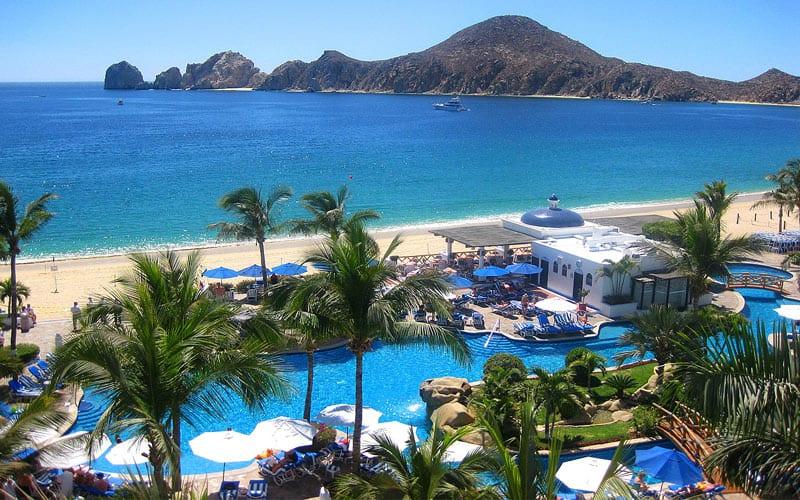 5 star resorts in Los Cabos