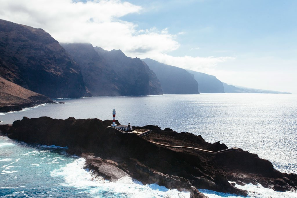 Canary Islands cruising