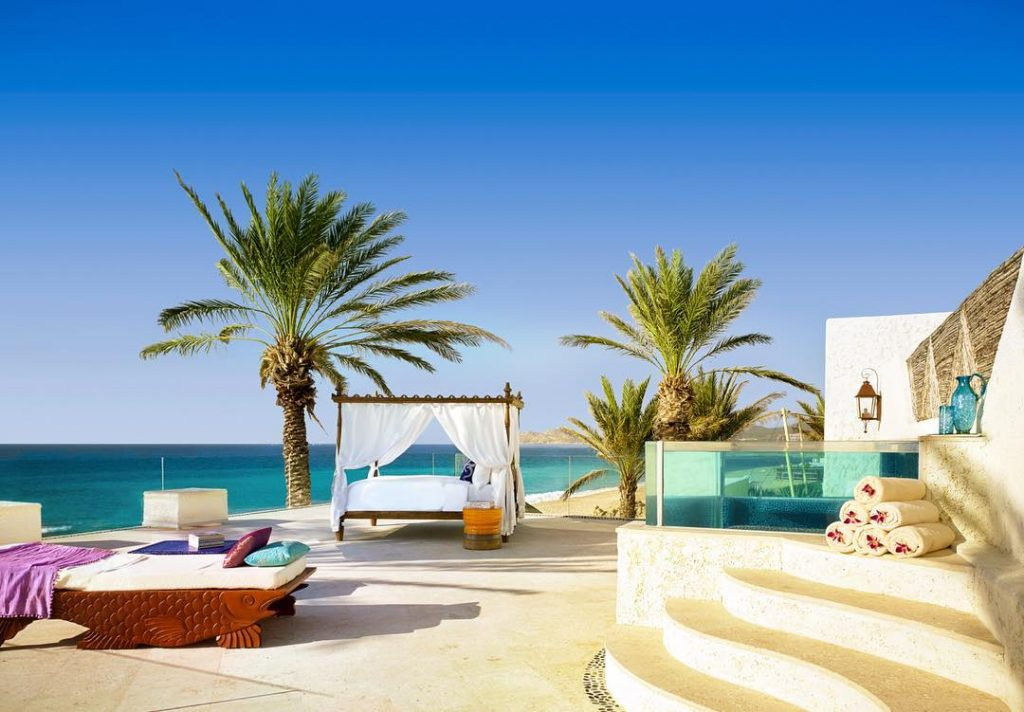 5 star hotels in Cabo San Lucas