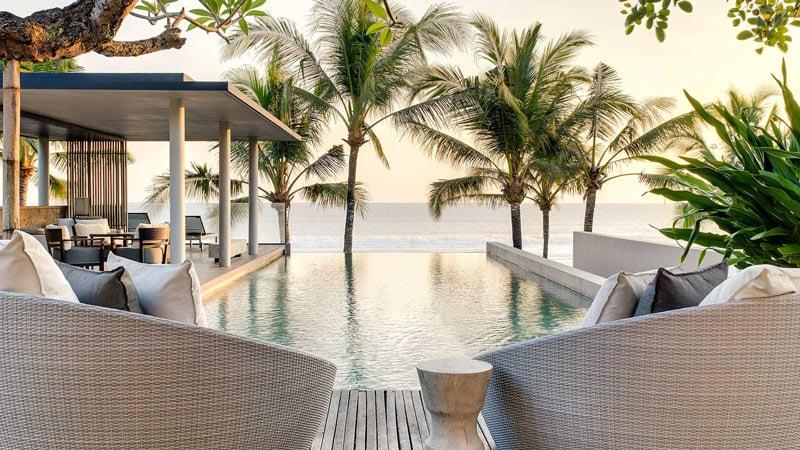 Luxury resorts in Bali: Soori Bali