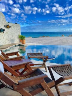 Best Hotels in Cabo San Lucas, Mexico