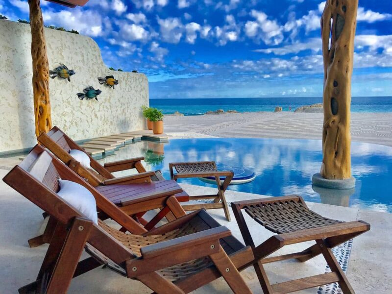20+ Best hotels in Cabo, Mexico (boutique, 5-star and luxury)