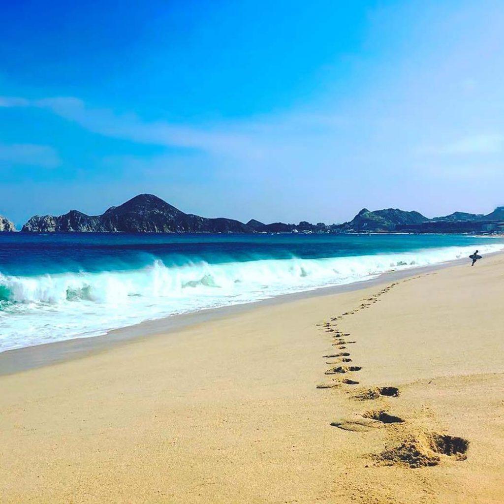 Beaches in Cabo San Lucas