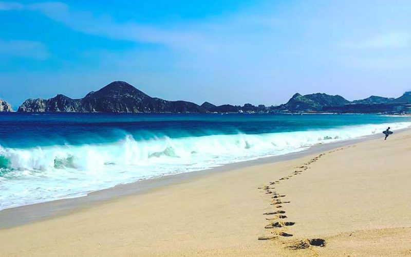 Beaches in Cabo San Lucas