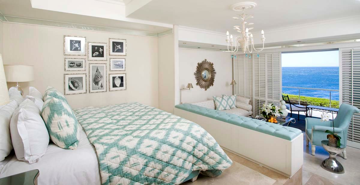 12 Apostles Hotel & Spa guest room