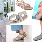 Best Travel Sandals for Beach, City and Adventure