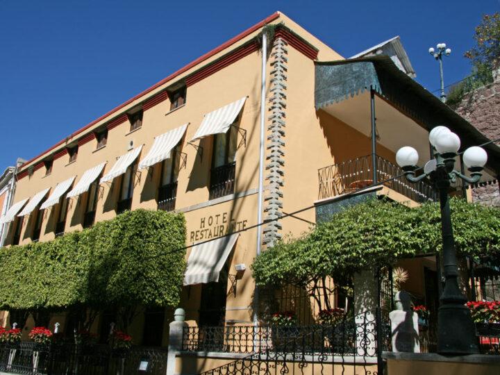 Quinta Las Acacias