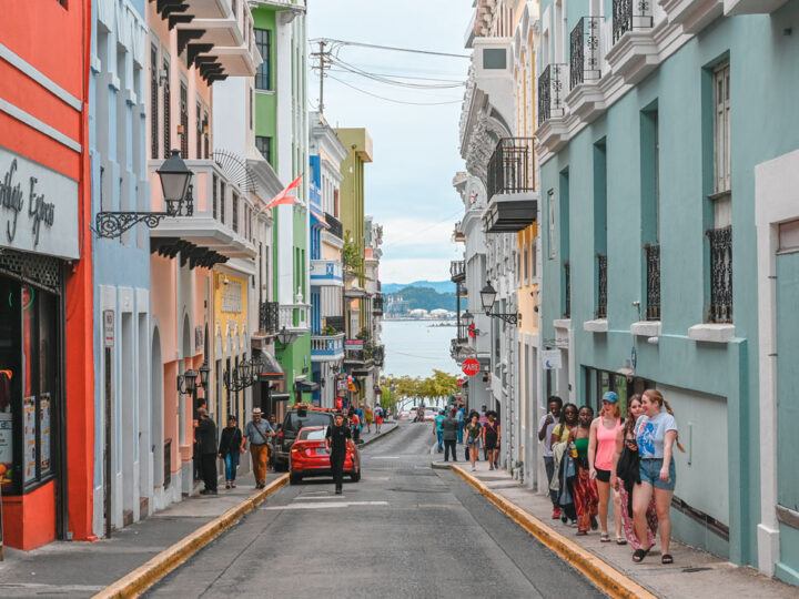 Things to do in Old San Juan, Puerto Rico