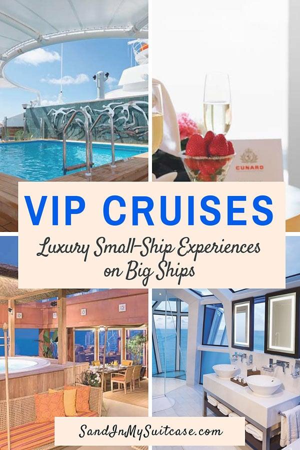 VIP Cruises