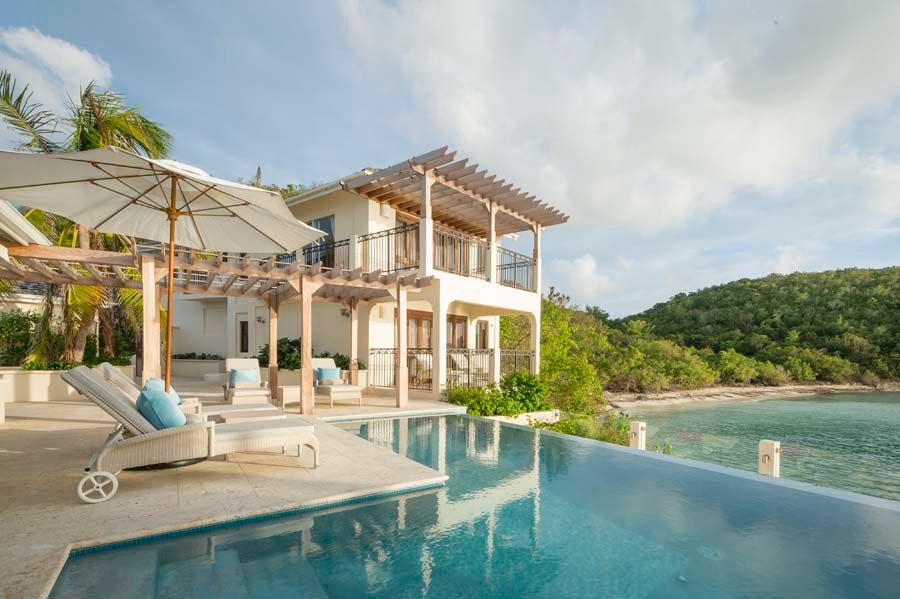 Rock Cottage Antigua