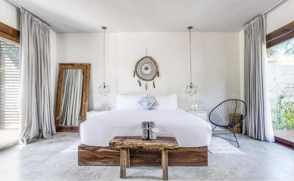 Sanara guestroom