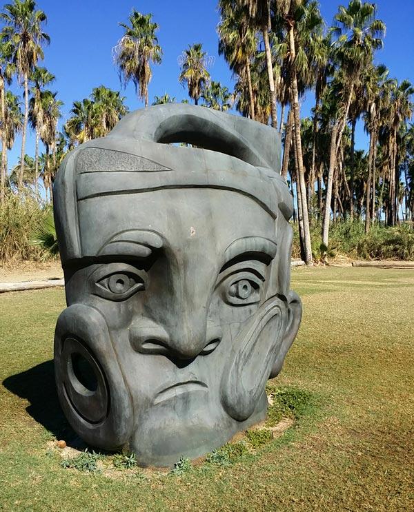 Sculpture Garden, Los Cabos