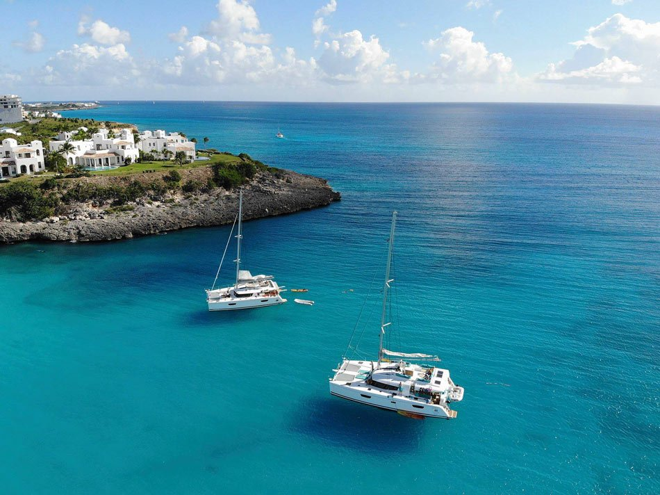 Yacht Holidays: Your Guide to Chartering a Yacht | Sand In