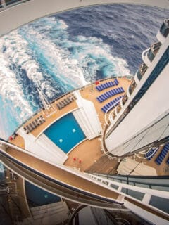Best New Cruise Ships 2021