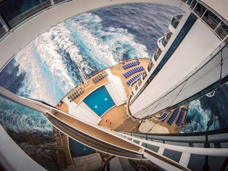 Hop aboard these 16+ exciting new cruise ships for 2021!