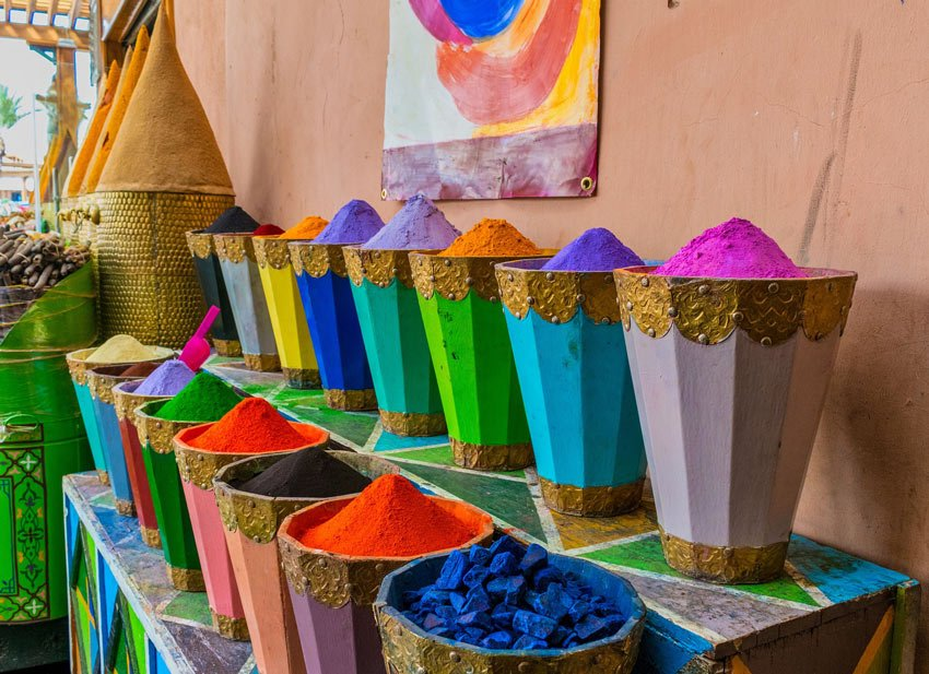 Best places to visit in Morocco on a Morocco cruise