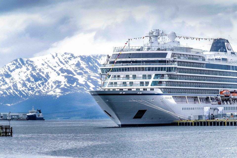 Viking Ocean Cruises gratuities