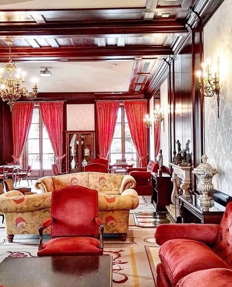 5-star hotels in Mallorca? Castillo Hotel Son Vida is on the list.