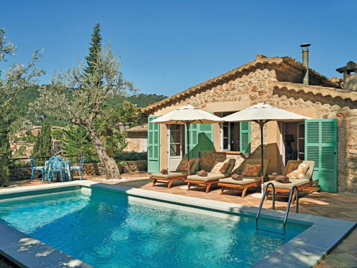 Where to stay in Mallorca: 5 enchanting places