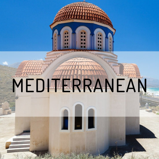 Mediterranean blog posts