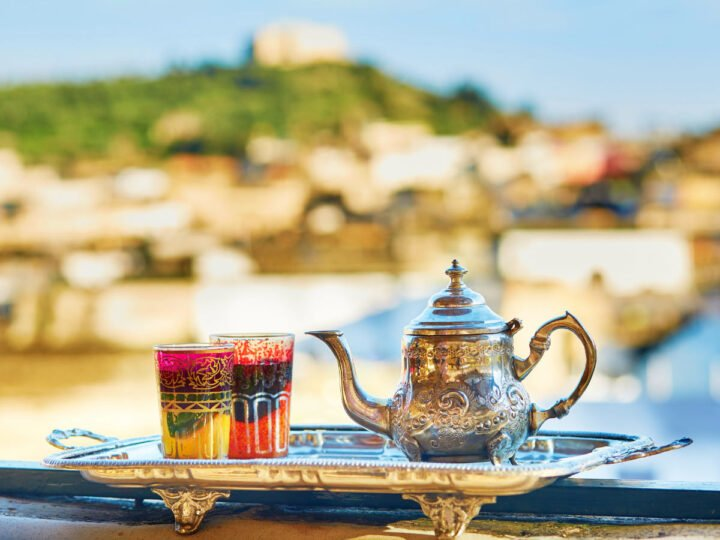Visiting Morocco on a cruise