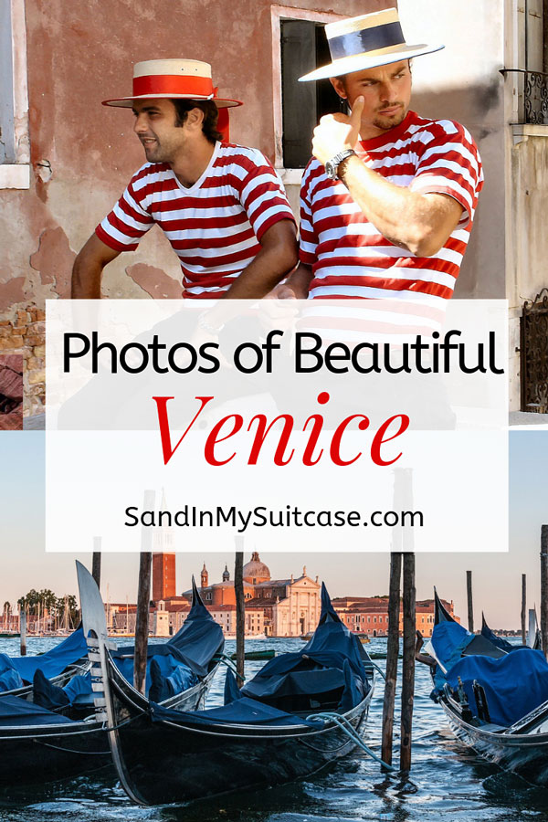Venice: The Beautiful City of Bridges