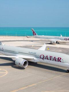 Qatar Airways Economy Review