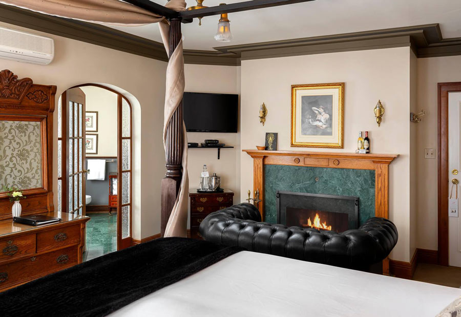 Best hotels, Victoria, BC