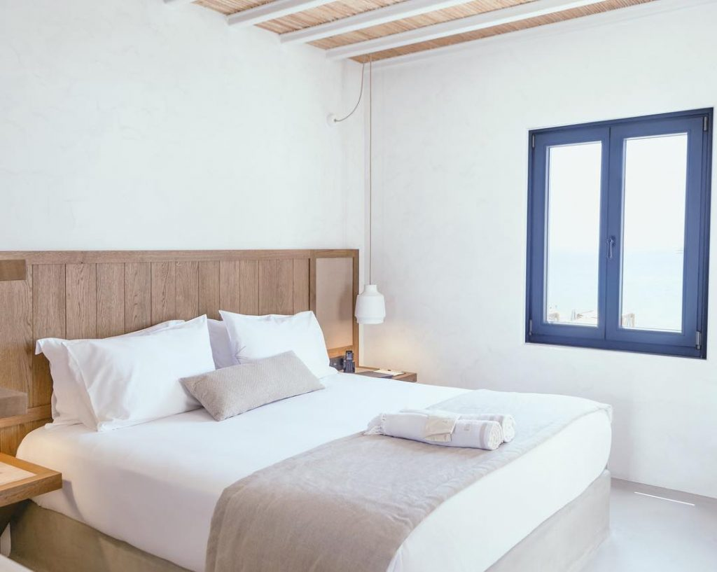 A room at Branco Mykonos