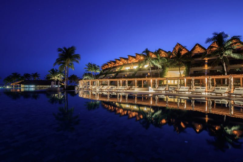 Grand Velas Riviera Maya restaurants