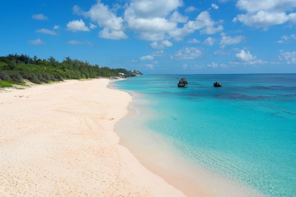 Bermuda and Caribbean cruise
